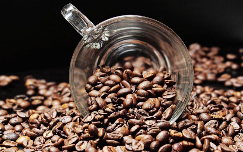 Coffee (best coffee to buy in bangkok)