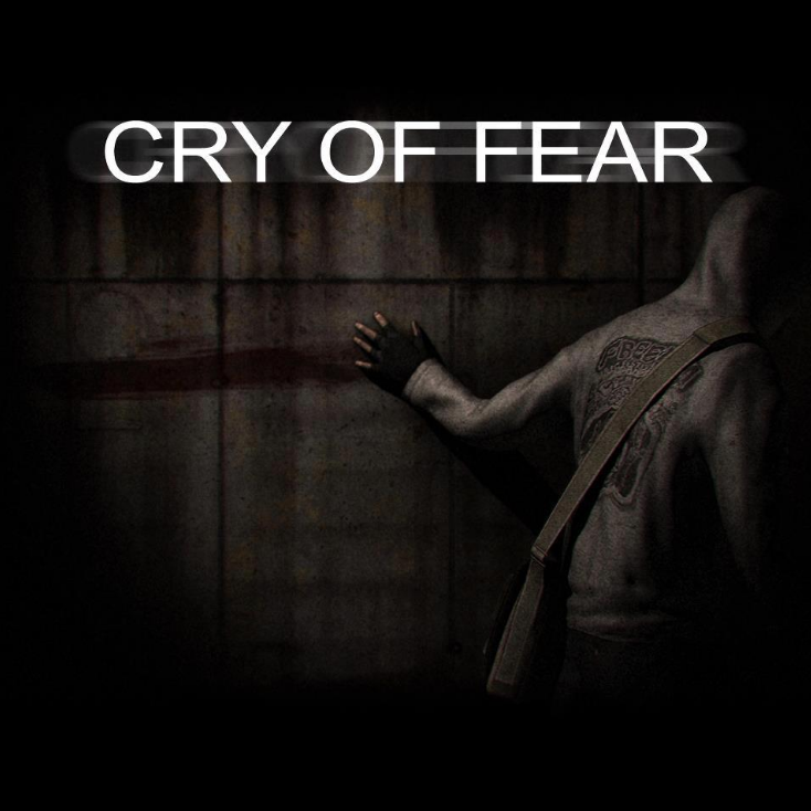 Cry Of Fear: Best Survival Game