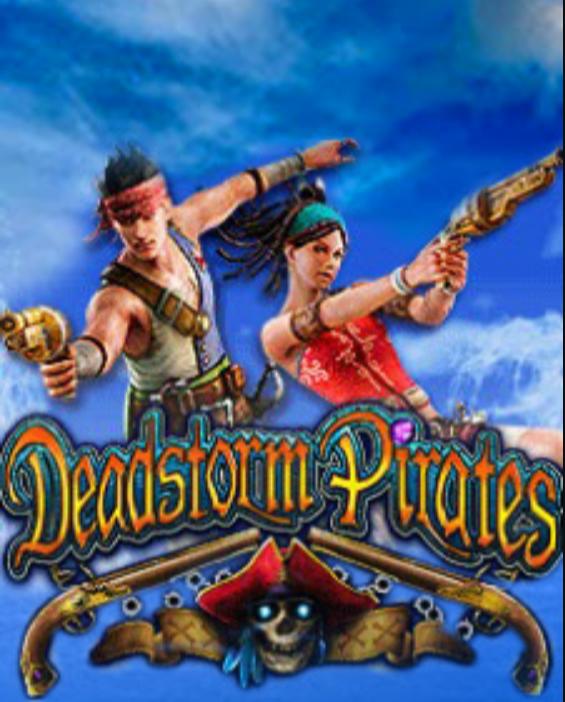 Deadstorm Pirates: Best Survival Game