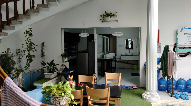 Gecko Hostel Best Hostel in Vung Tau