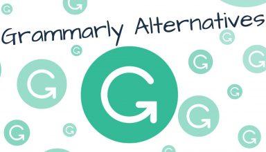 Grammarly Alternatives