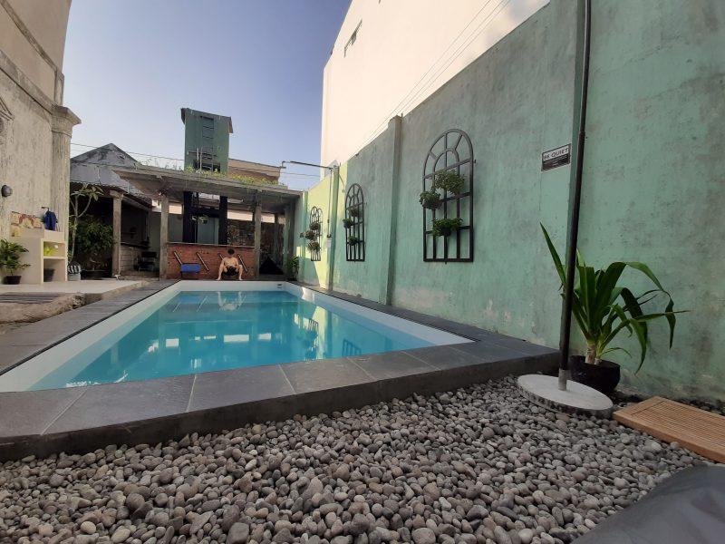 Hati Hati Best Hostel in Yogyakarta