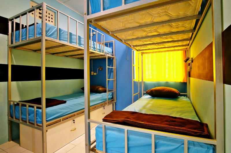 Hoz Bed and Breakfast Best Hostel in Yogyakarta