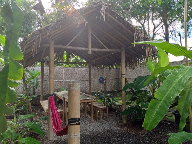 Jawajiwa Hostel Best Hostel in Yogyakarta