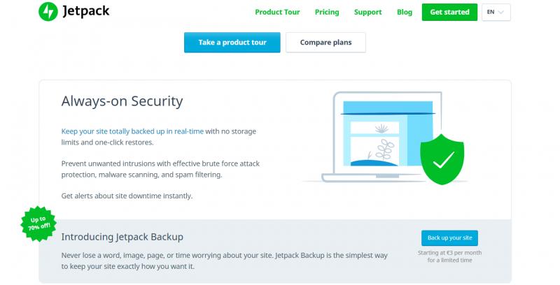 Jetpack: Grammarly alternatives