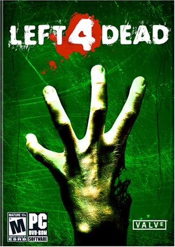 Left 4 Dead: Best Survival Game