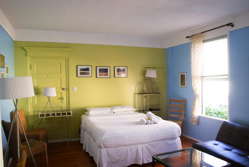 Ocean Island Inn Backpackers Suites Best Hostel in Victoria