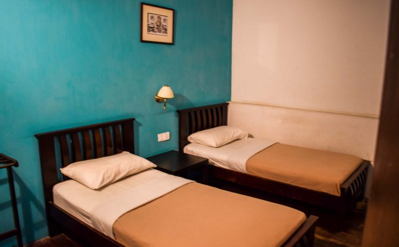 Old Penang Guest House best hostel in penang