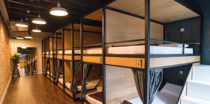 Olive Spring Hostel best hostel ion penanag