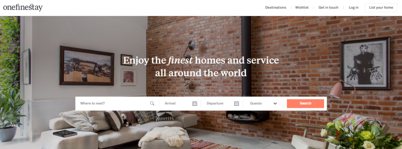 One fine Stay: Best Apps And Sites Similar To Airbnb