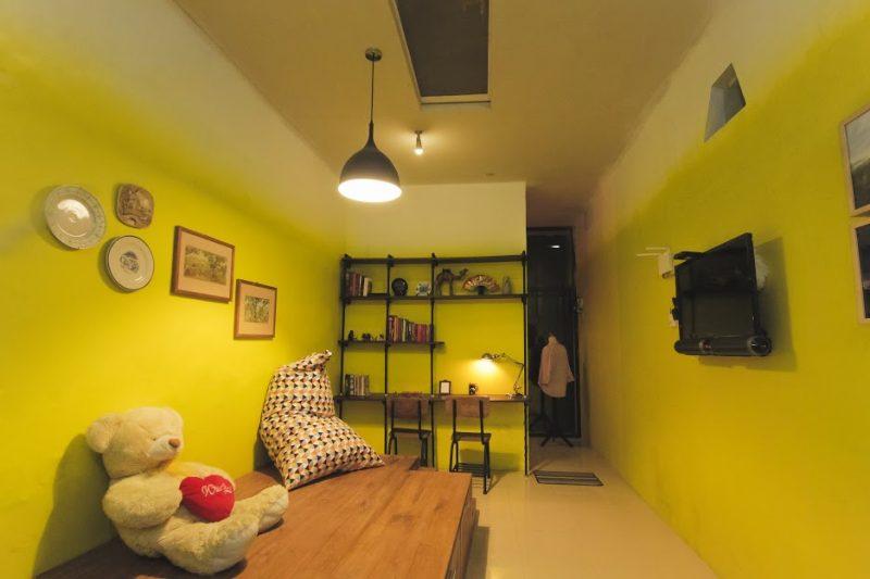 See you Soon! Hostel Best Hostel in Yogyakarta