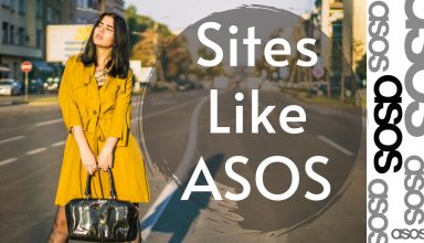 Sites Like ASOS