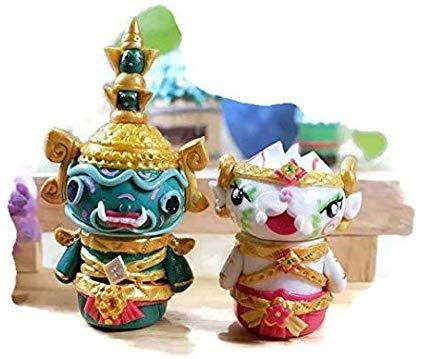 Thai Ceramic Souvenirs