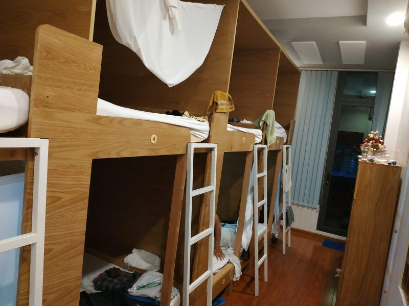 Tomorrow Hostel Best Hostel in Vung Tau
