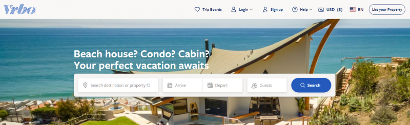 VRBO: Best Apps And Sites Similar To Airbnb