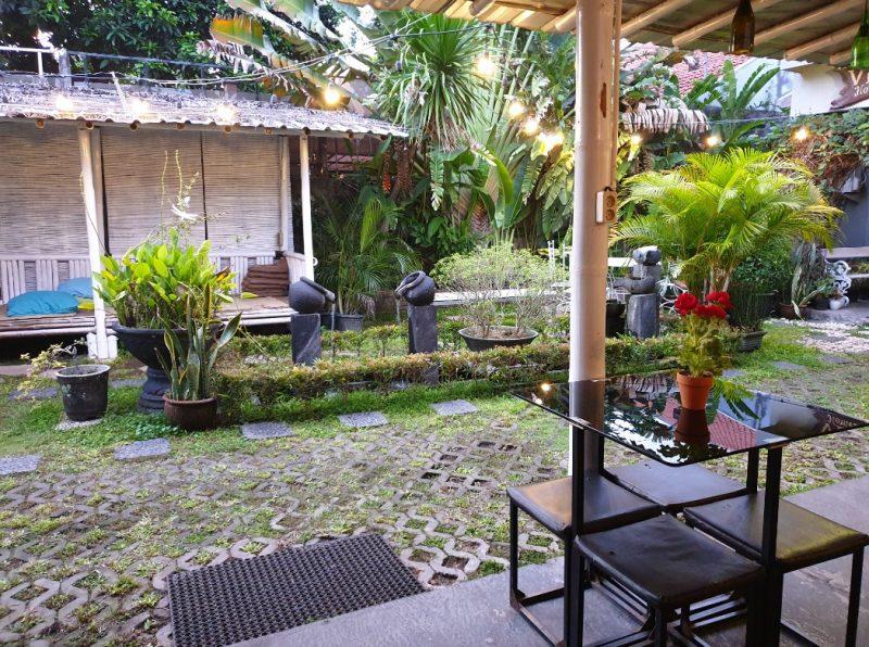 Venezia Garden Best Hostel in Yogyakarta