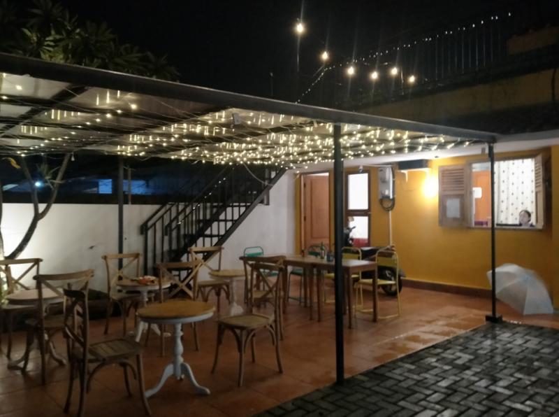 Wonderloft Hostel Jogja Best Hostel in Yogyakarta
