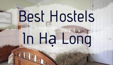 best Hostels In Hạ Long vietnam