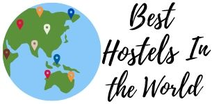 checkout the best hostels in the world
