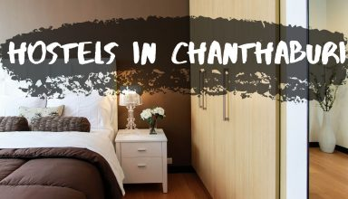 best hostels in chanthaburi