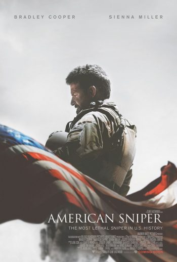 American Sniper Movie Like John Wick