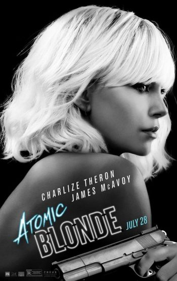Atomic Blonde Movie Like John Wick