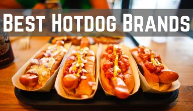 Best Hotdog Brands