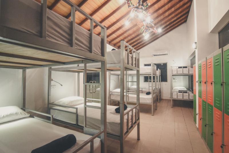 Bunkyard Hostels Best Hostel In Colombo