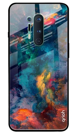 Cloudburst Glass Case - best cover for oneplus 8 pro
