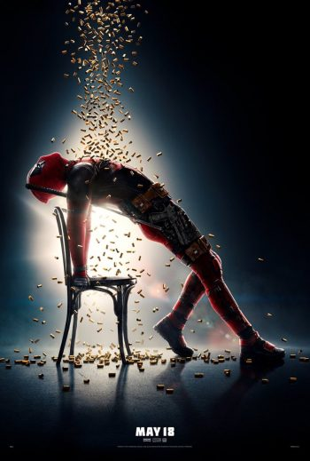 Deadpool Movie Like John Wick