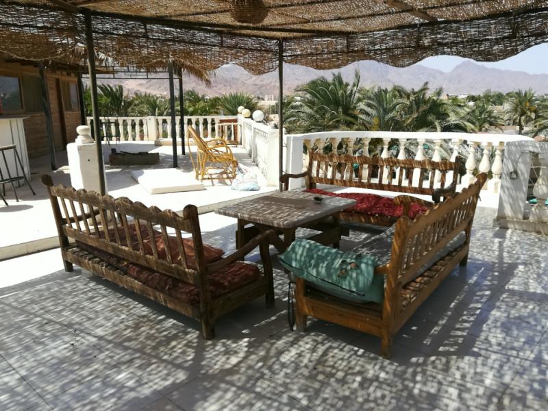 Deep Blue Divers, Dahab Best Hostels In Dahab, Egypt