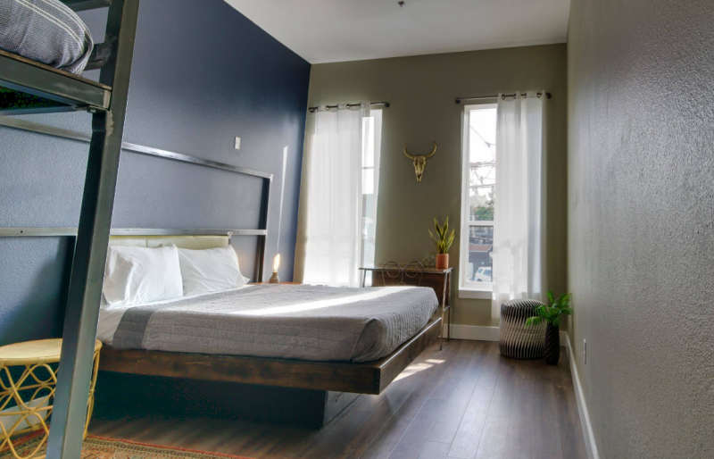 Deep Ellum Hostel Best Hostel In Dallas