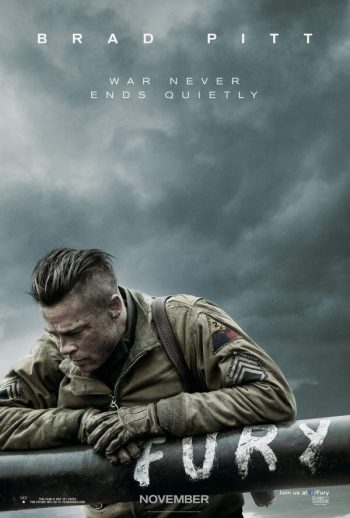 Fury Movie Like John Wick