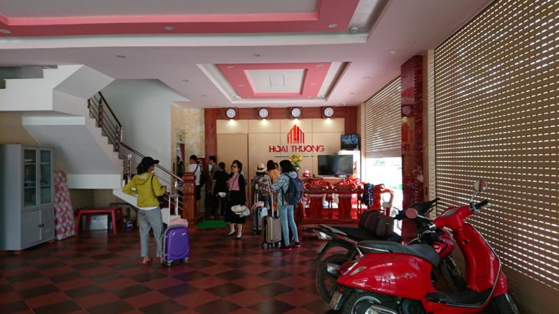 Hoai Thuong Hostel Best Hostels In Dong Hoi
