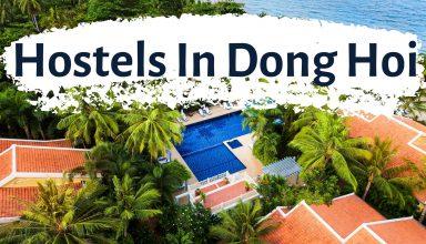 Hostels In Dong Hoi Vietnam