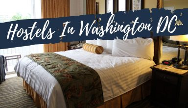 Hostels In Washington DC