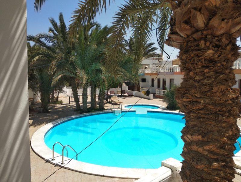 Jowhara Hotel Best Hostels In Dahab, Egypt