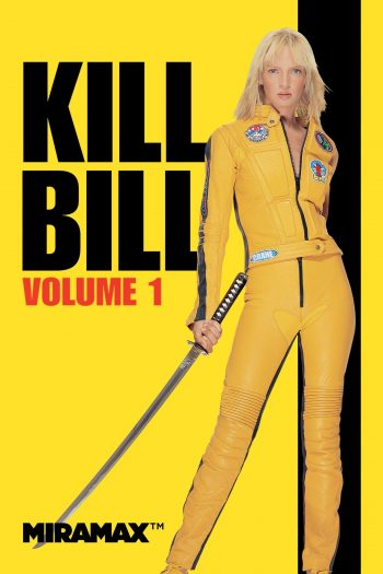 Kill Bill Volume 1 Movie Like John Wick