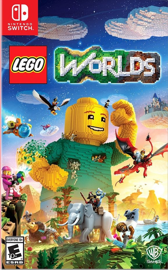 Lego Worlds Best Game Like Roblox