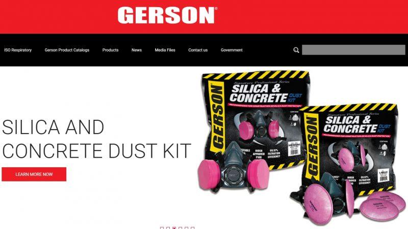 Louis M. Gerson Co., Inc.