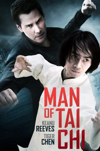 Man of Tai Chi Movie Like John Wick