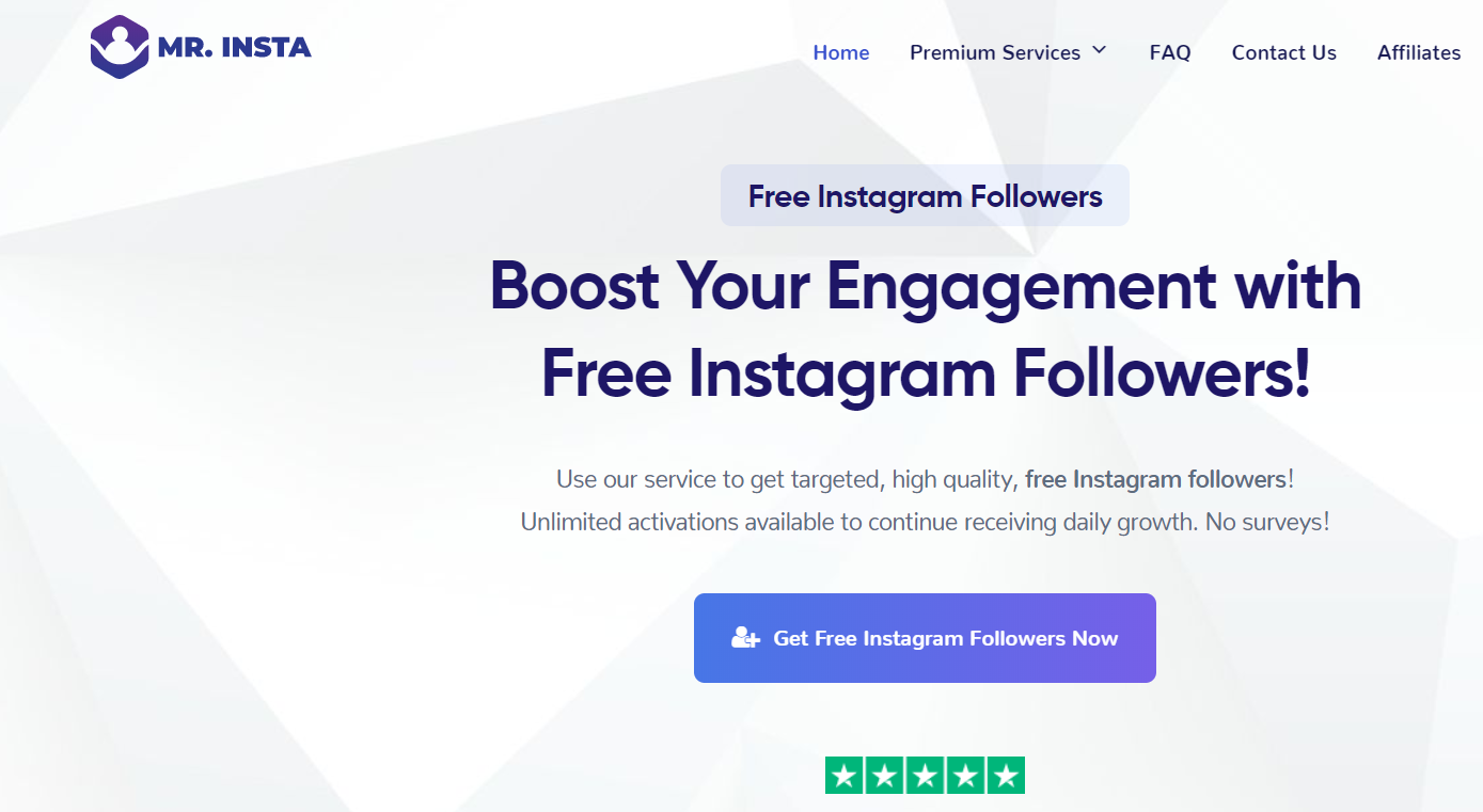 10 Best Sites To Get Free Instagram Followers In 2020