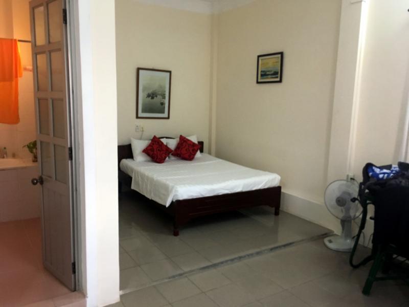 Nam Long Hotel Best Hostels In Dong Hoi