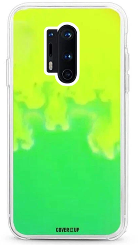 Neon Sand Case - best oneplus 8 cover