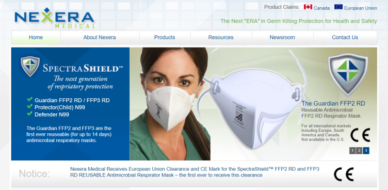 Nexera Medical