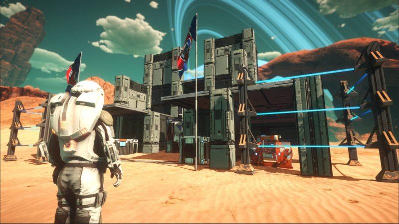 Osiris New Dawn Ark Gibi En İyi Oyun