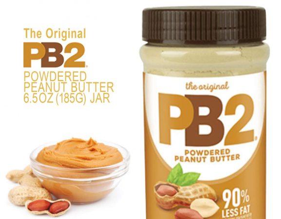 PB2 Original Powdered Peanut Butter