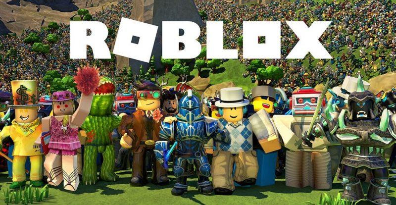 Roblox Best Game Like Minecraft