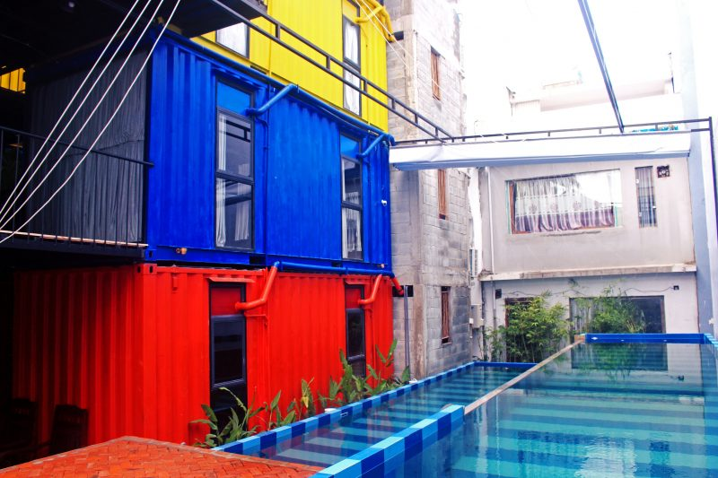 Rom Casa Hostel BEST HOSTELS IN DA NANG, VIETNAM