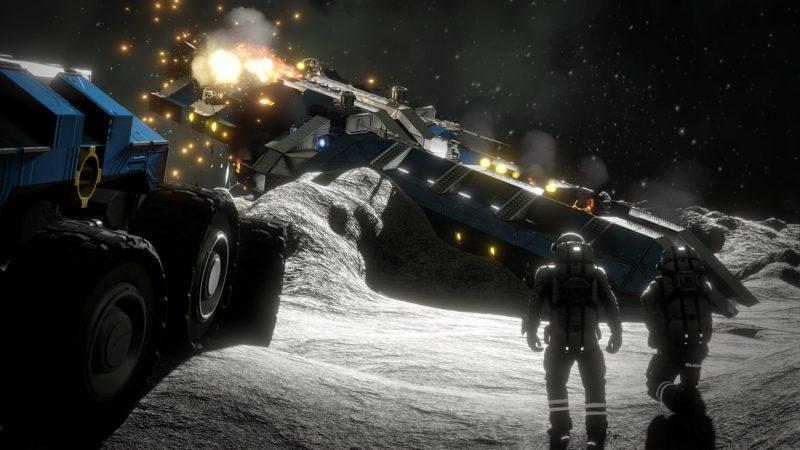 Space Engineers Best Game Like Minecraft